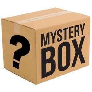 FIRST MYSTERY BOX